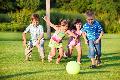 Как вырастить ребенка физически развитым?