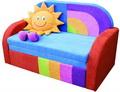 Как выбрать детский диванчик?