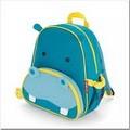 Каким должен быть детский рюкзак?