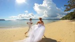 свадьбу в Тайланде