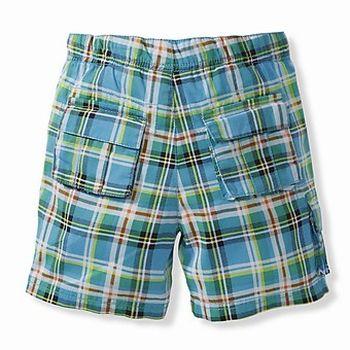 Детские шорты для мальчика ЗМ510