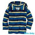 Детский Флисовый пуловер для мальчика ЗМ1222